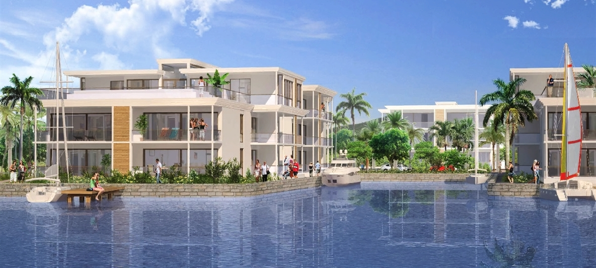 Caribbean Apartment and Resort Development