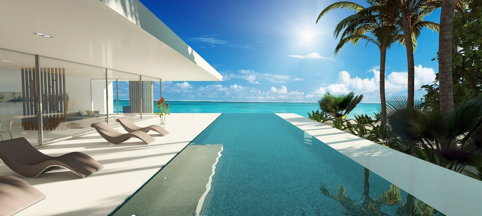 Gravenor Bay Resort Development - BARBUDA