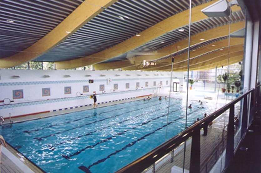 Ballinasloe Swimming Pool